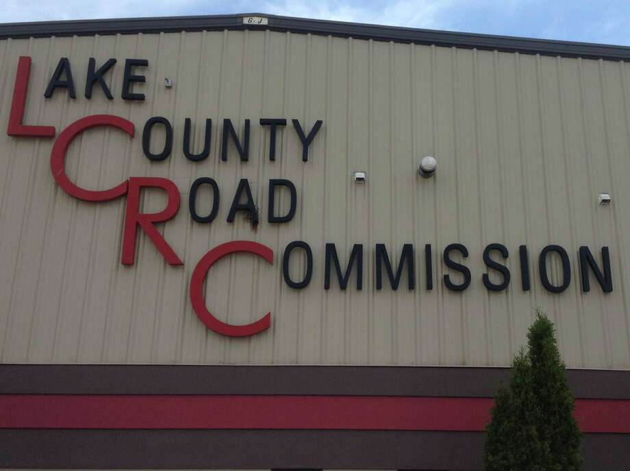 The Lake County Road Commission will be helping to fund local roads with a new program implemented to set aside monies for each township to be used as they determine necessary. (Submitted photo)