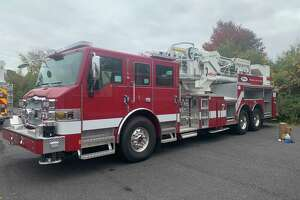 Shelton has purchased a 2020 Pierce Ascendant 100-foot aerial tower for $1.35 million from Pierce Manufacturing.