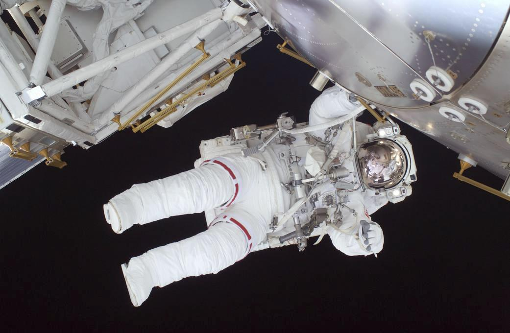 What happens when NASA retires the International Space Station?