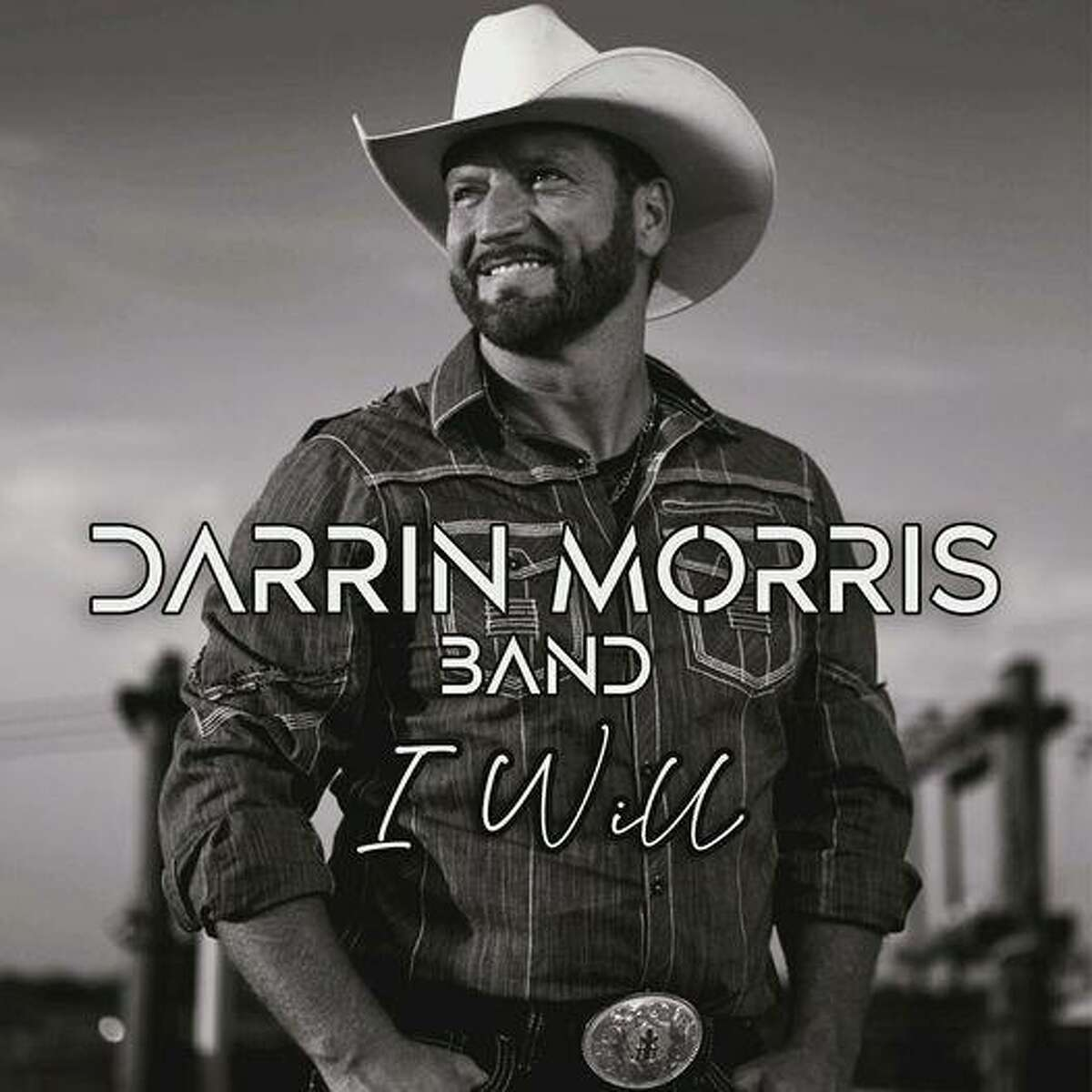 """Darrin Morris Band released """"I Will"""" to radio on Oct. 15 and it is already receiving a positive response from country music fans who are calling it """"sexy,"""" """"sultry,"""" and """"next-level greatness."""""""