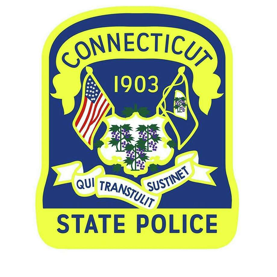 """A man found shot at Groton/New London Airport on Monday, Oct. 19, 2020 has died, State Police said. Troopers said """"There is no criminal aspect to this incident,"""" state police said Thursday. Photo: State Police"""