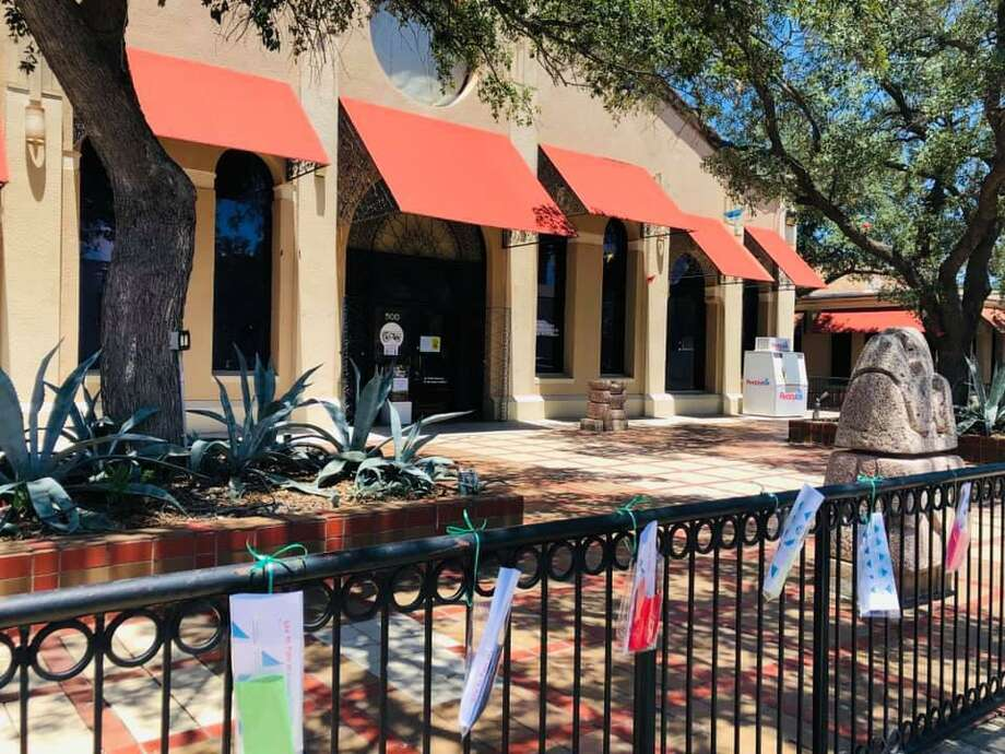 The Laredo Center for the Arts is inviting artists of all kinds to provide recorded performances to be showcased on its social media platforms. Photo: Courtesy / Laredo Center For The Arts