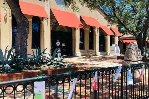 The Laredo Center for the Arts is inviting artists of all kinds to provide recorded performances to be showcased on its social media platforms.