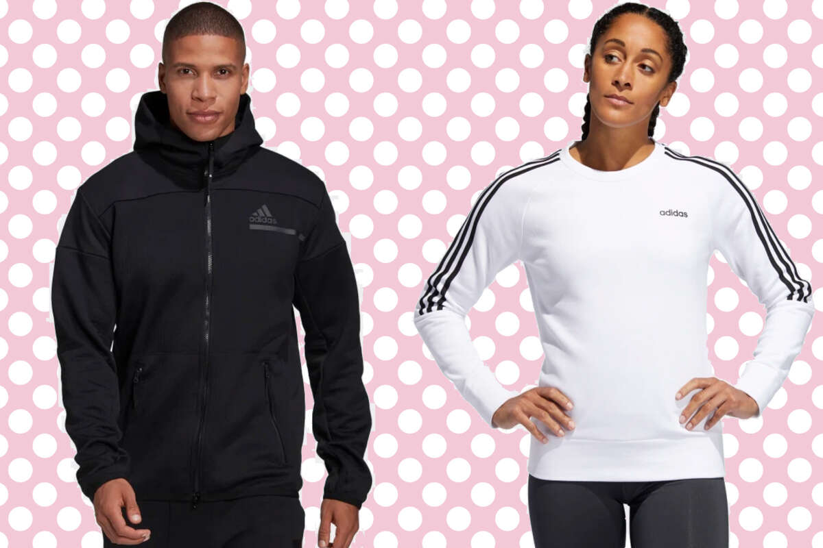 Save up to 30% on Adidas, Use promo code OCTSALE