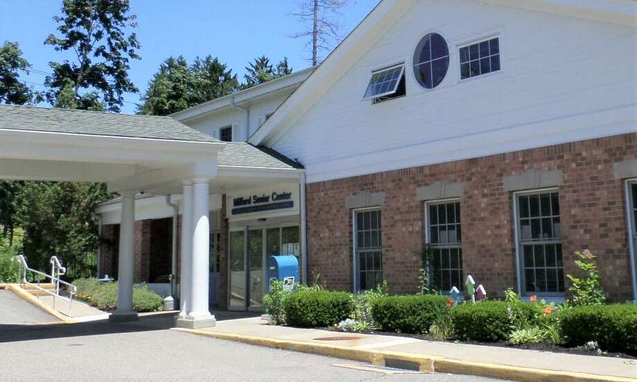 Milford Senior Center Photo: Contributed / Milford Senior Center