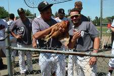"""New Milford filmmaker Mark Pernerewski captures the community and heart of the Danbury Westerner's 2019 season in his documentary """"My Boys of Summer."""""""