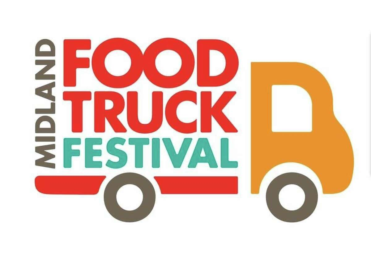 Saturday, Oct. 24: Pop Up Midland Food Truck Festival is set for 3 to 7 p.m. at 1583 Washington St, Midland. (Photo provided)