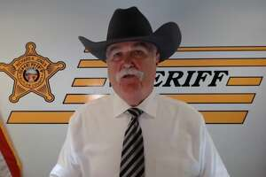 """There's one sheriff in America who will help any celebrity """"pack up"""" if they want to leave the country if President Donald Trump is re-elected.   In a Facebook post that was shared on Tuesday, Butler County Sheriff Richard K. Jones in Ohio even offered to donate money towards a one-way ticket for any celebrity if Trump gets a second stay in the Oval Office."""
