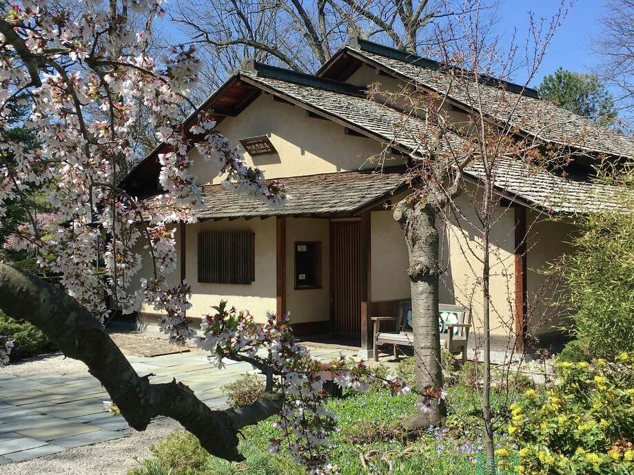 Oct. 26 - Nov. 1: Japanese Cultural Center, Tea House and Gardens of Saginaw presents Saginaw-Japan Week, a week of events including a tea ceremony, cultural demonstrations, performances and live seminars.(Photo provided/Japanese Cultural Center Facebook)
