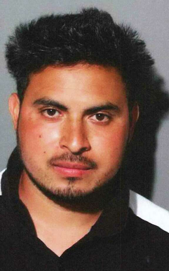 Mynor Romeo Alvarado-Canahui Photo: Contributed Photo / New Canaan Police / New Canaan Advertiser Contributed