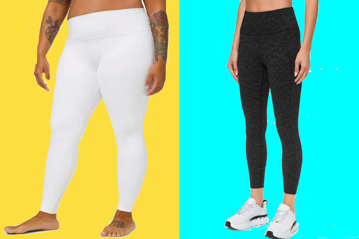 Lululemon leggings on sale