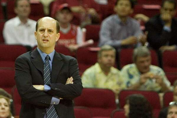 Has Jeff Van Gundy become a better coach since leaving the Rockets in 2007 after a playoff series loss to Utah and moving to the TV chair?