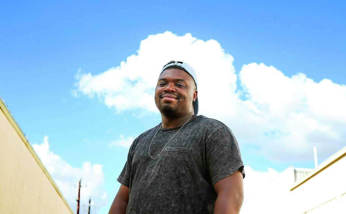 Houston writer Bryan Washington's first novel is coming out this week and has already been optioned for a TV show.