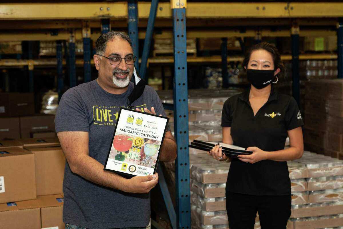 Dozens of local food businesses came together to raise over $17,000 for the Montgomery County Food Bank in an effort organized by Nick Rama of Nick's Local Eats. The fundraising will continue as long as businesses want to participate.