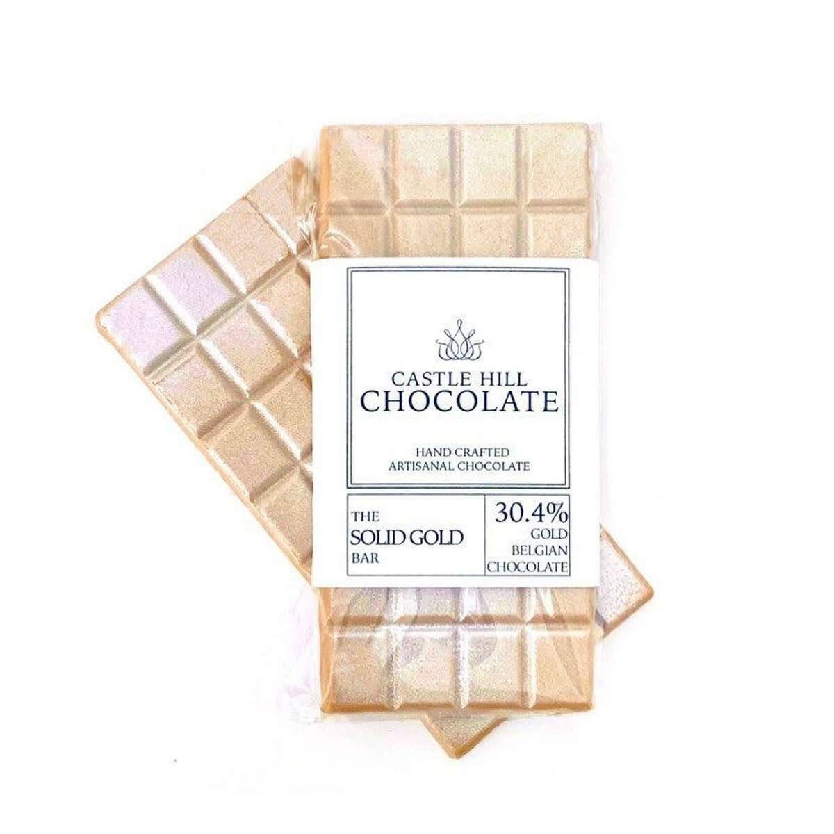 Castle Hill Chocolate in Newtown offers seasonal artisanal chocolates.