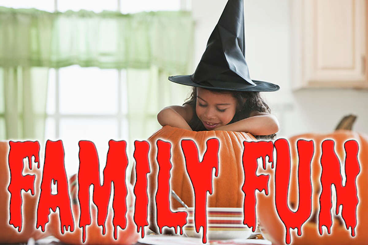 Fright-free stories and information for children and families.