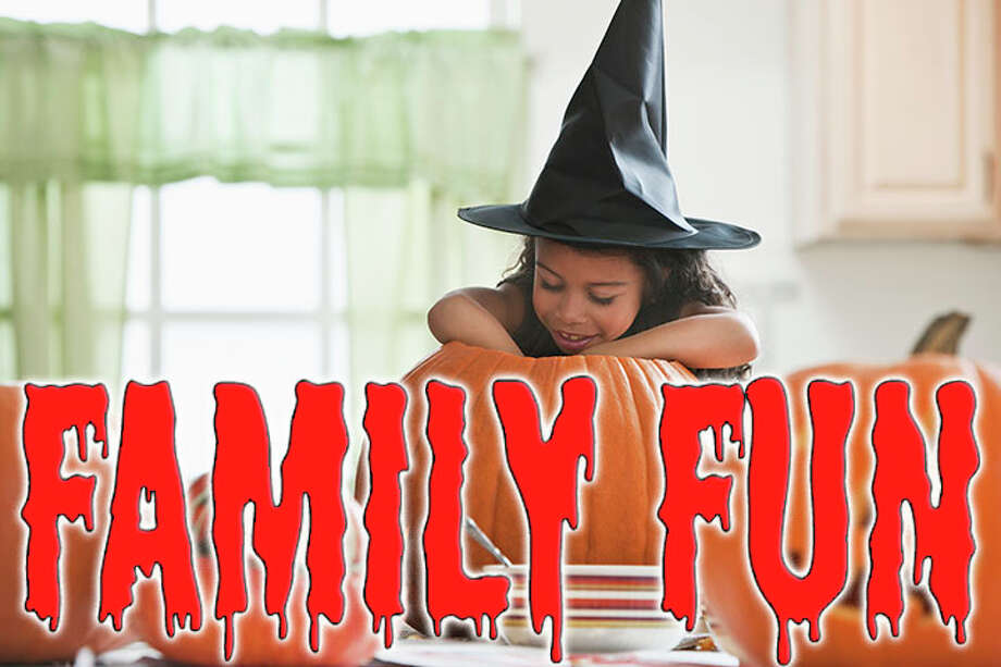 Fright-free stories and information for children and families. Photo: Jose Luis Pelaez Inc