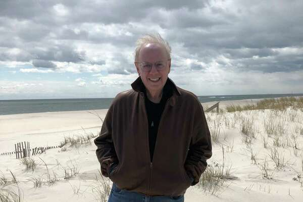 "Roger Rosenblatt, best-selling author of ""Cold Moon: On Life, Love and Responsibility,"" lives in Quogue on Long Island, about a quarter mile from the ocean. But he's coming to Connecticut (via Zoom) for a discussion hosted by Byrd's Books in Bethel, Oct. 28. Rosenblatt has also written seven plays and his essays for Time magazine and ""PBS NewsHour"" have won two George Polk Awards, the Peabody and the Emmy, among others."