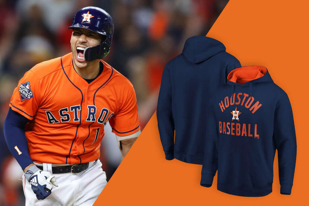 Get this Houston Astros sweatshirt for only $35.99 plus free shipping!