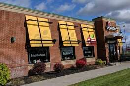 The District Health Department No. 10 reported an individual that tested positive for COVID-19 was on the property of Applebee's in Big Rapids.