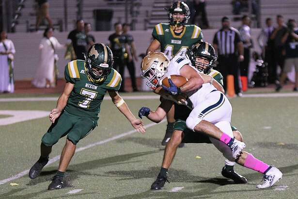 Alexander and Nixon meet at 7 p.m. Thursday, Oct. 22 at Shirley Field to open the season.