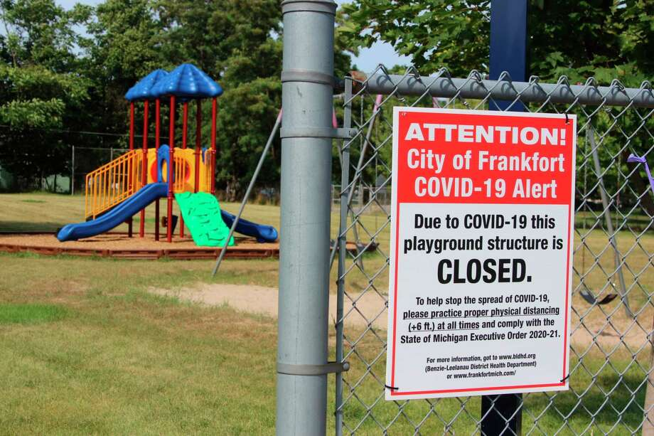 Three staff members from Frankfort Elberta Area Schools are in quarantine as a preventive measure due to exposure to COVID-19. (File Photo)
