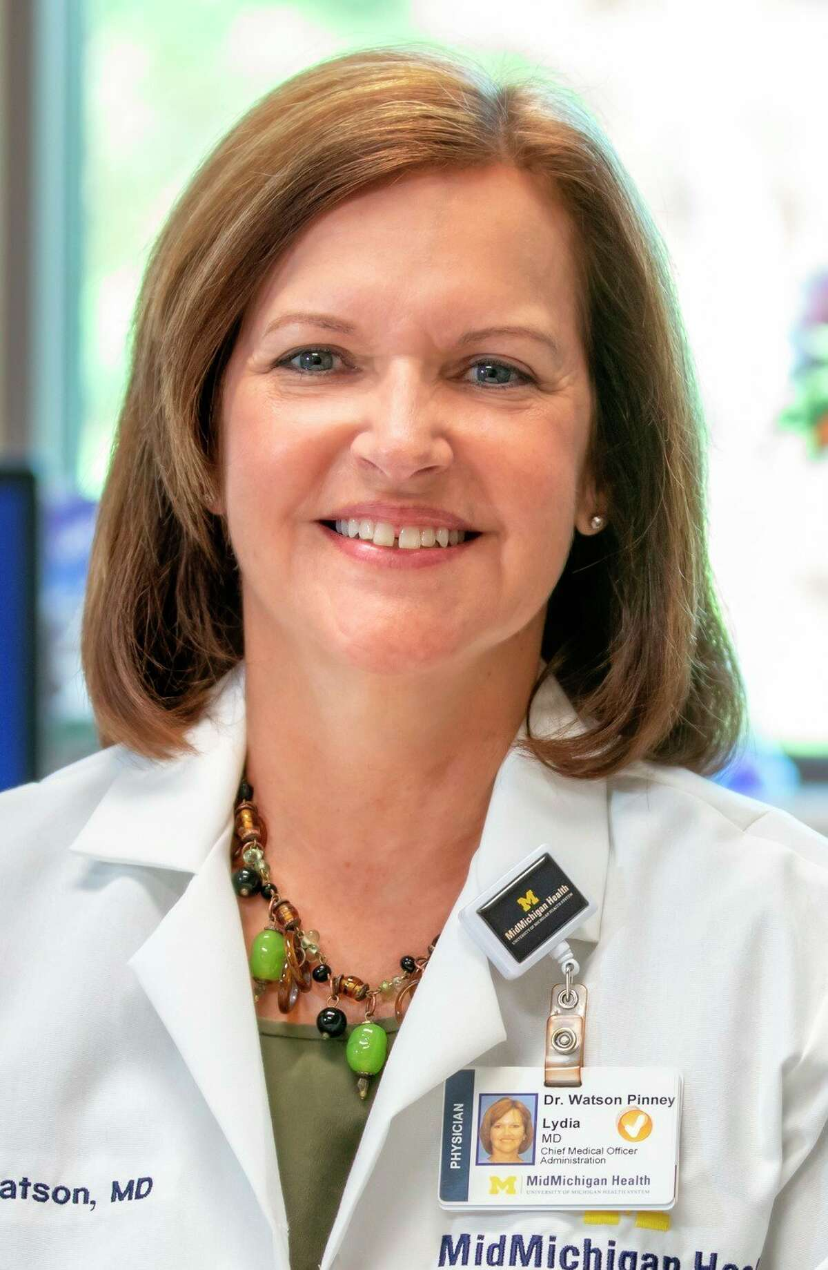 Dr. Lydia Watson