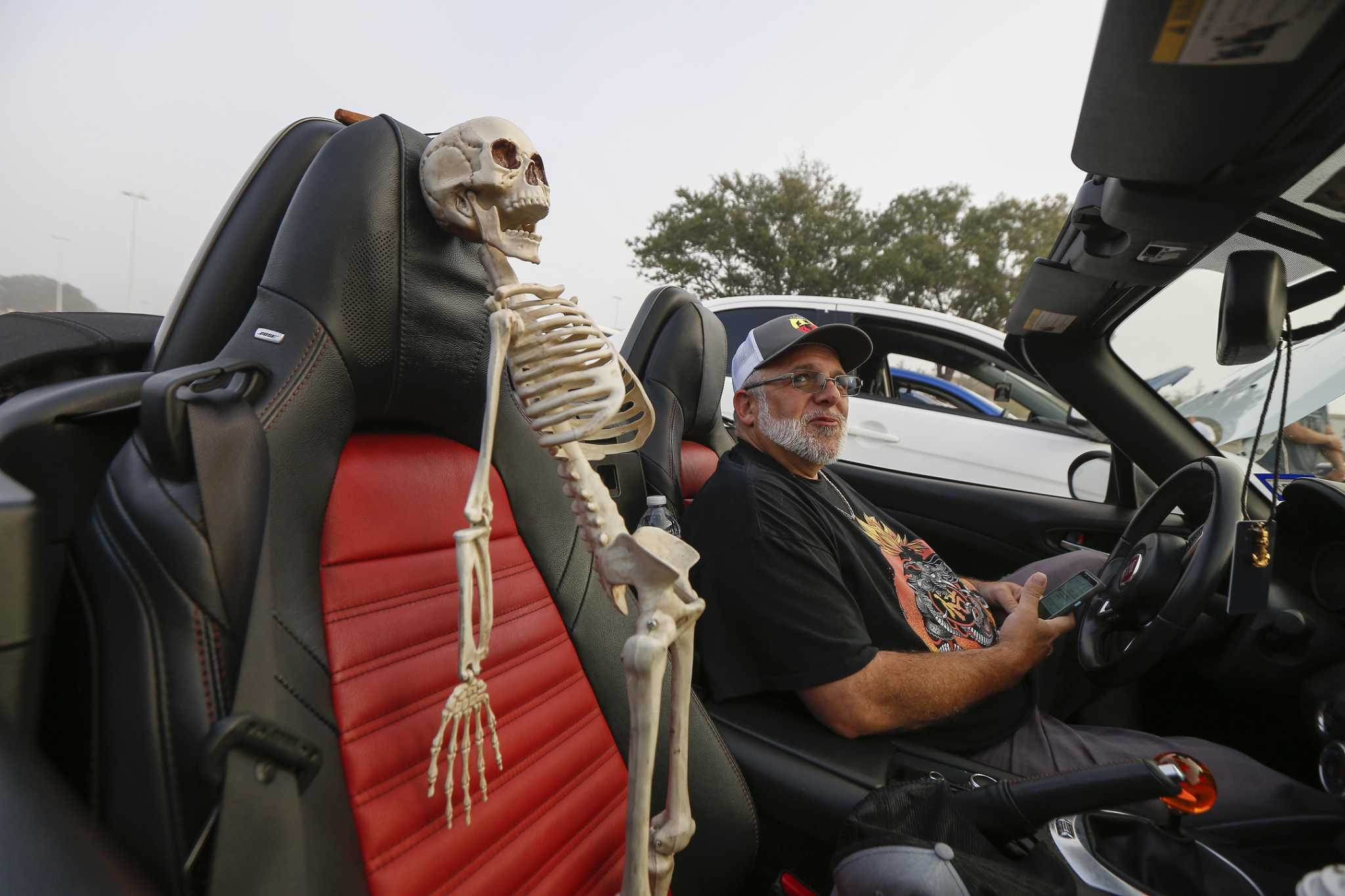 'A bad name': Houston car enthusiasts look to distance cruises, meets from 'takeovers'