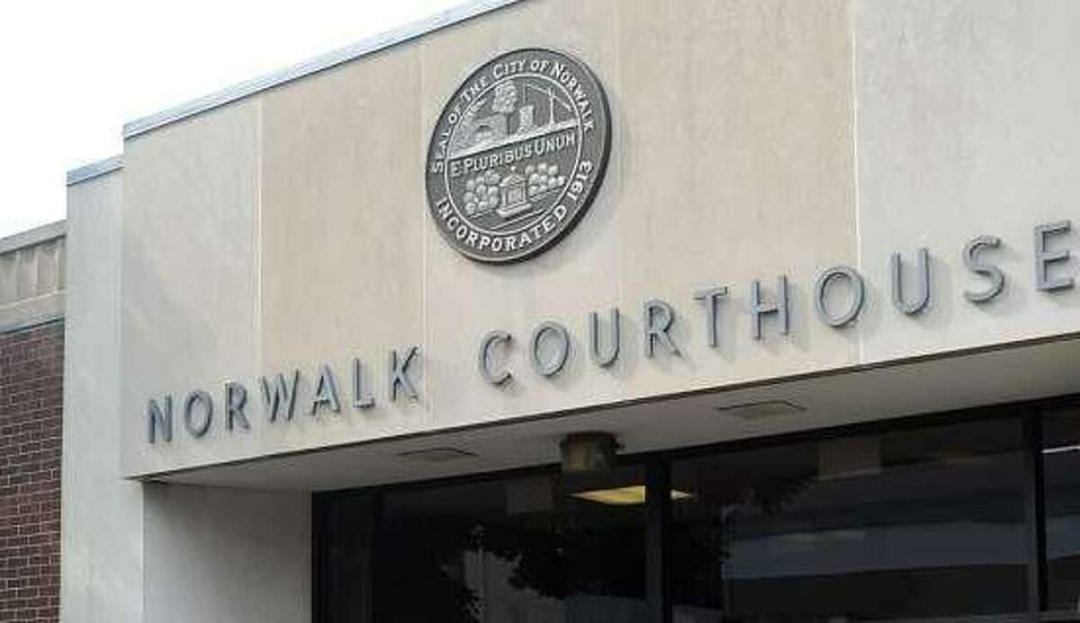 The Norwalk Courthouse