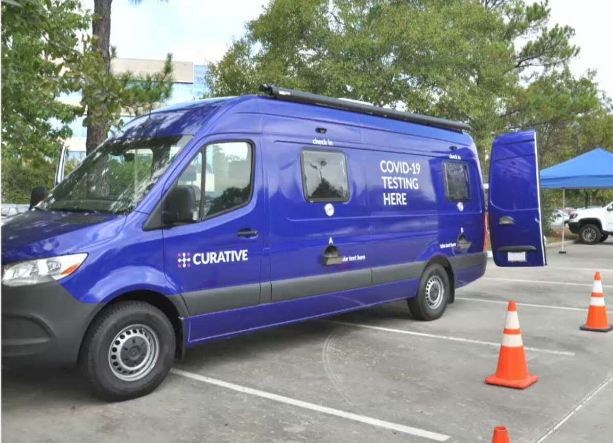 Residents of The Woodlands and surrounding communities will have a new COVID testing resource after officials announced an oral swab COVID-19 testing truck would be permanently parked at the township offices.