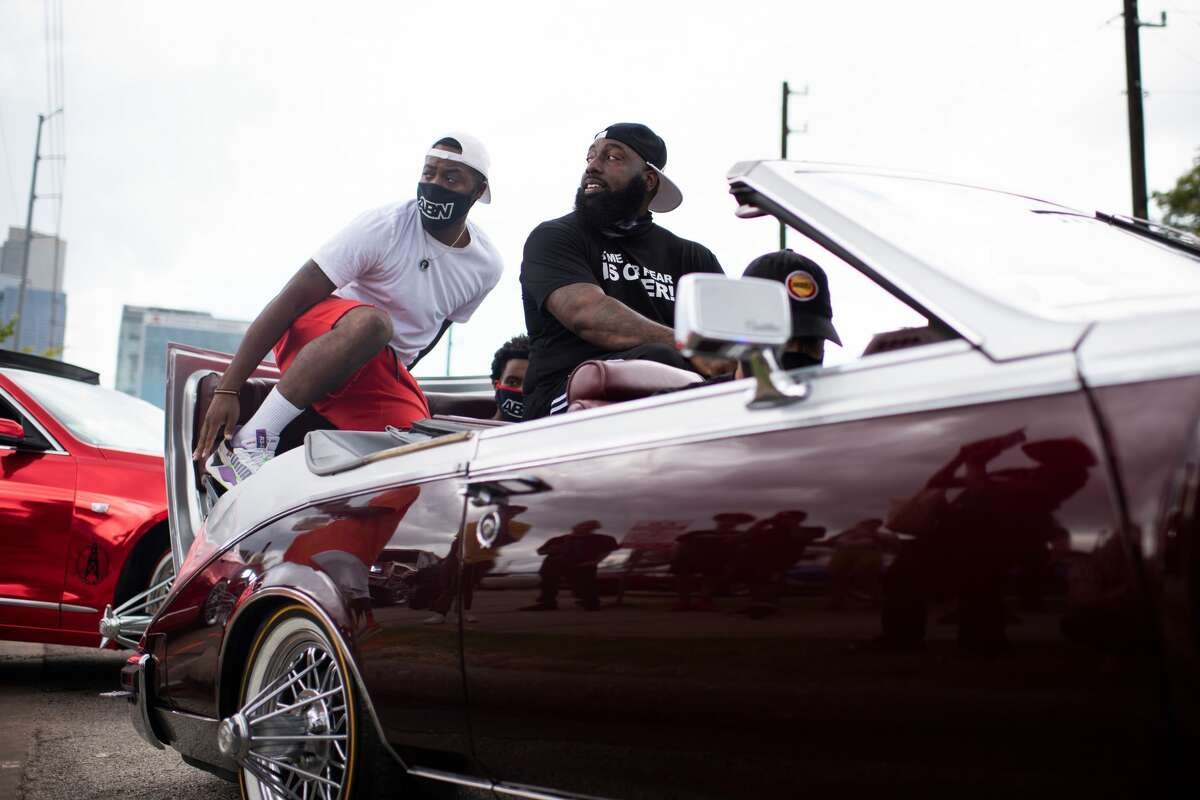 Trae tha Truth will host the second annual Pop Trunk or Treat on Thursday, October 29.