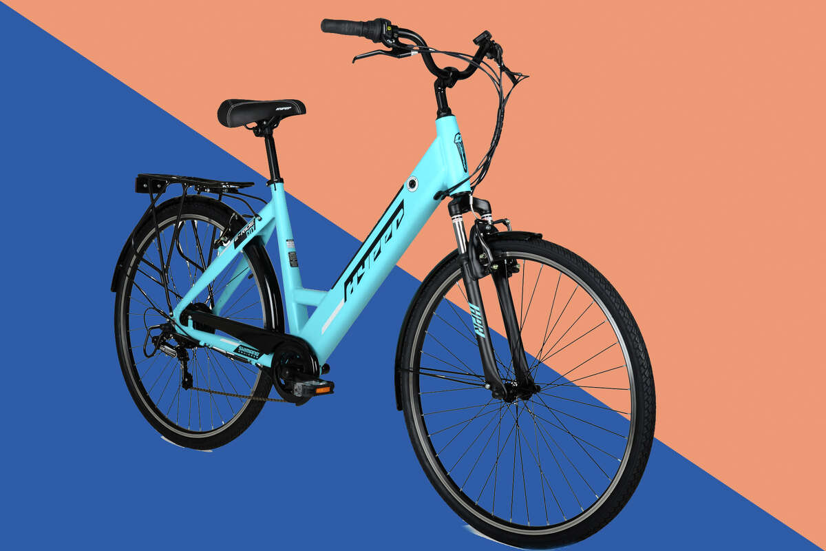 Hyper E-Ride Electric Bike at walmart.com