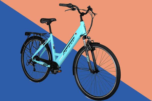 Hyper E-Ride Electric Bike at walmart.com