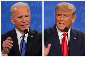 New polls show Democratic candidate Joe Biden and President Donald Trump in a neck-and-neck battle for Texas as the election enters its final weeks.