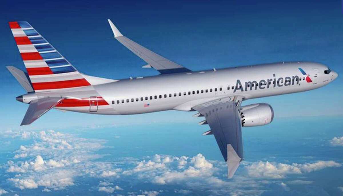 American expects to put the 737 Max back in the air by year's end.