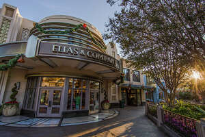 The Downtown Disney District at Disneyland Resort in California will extend to Buena Vista Street, offering more dining and shopping experiences later in November.