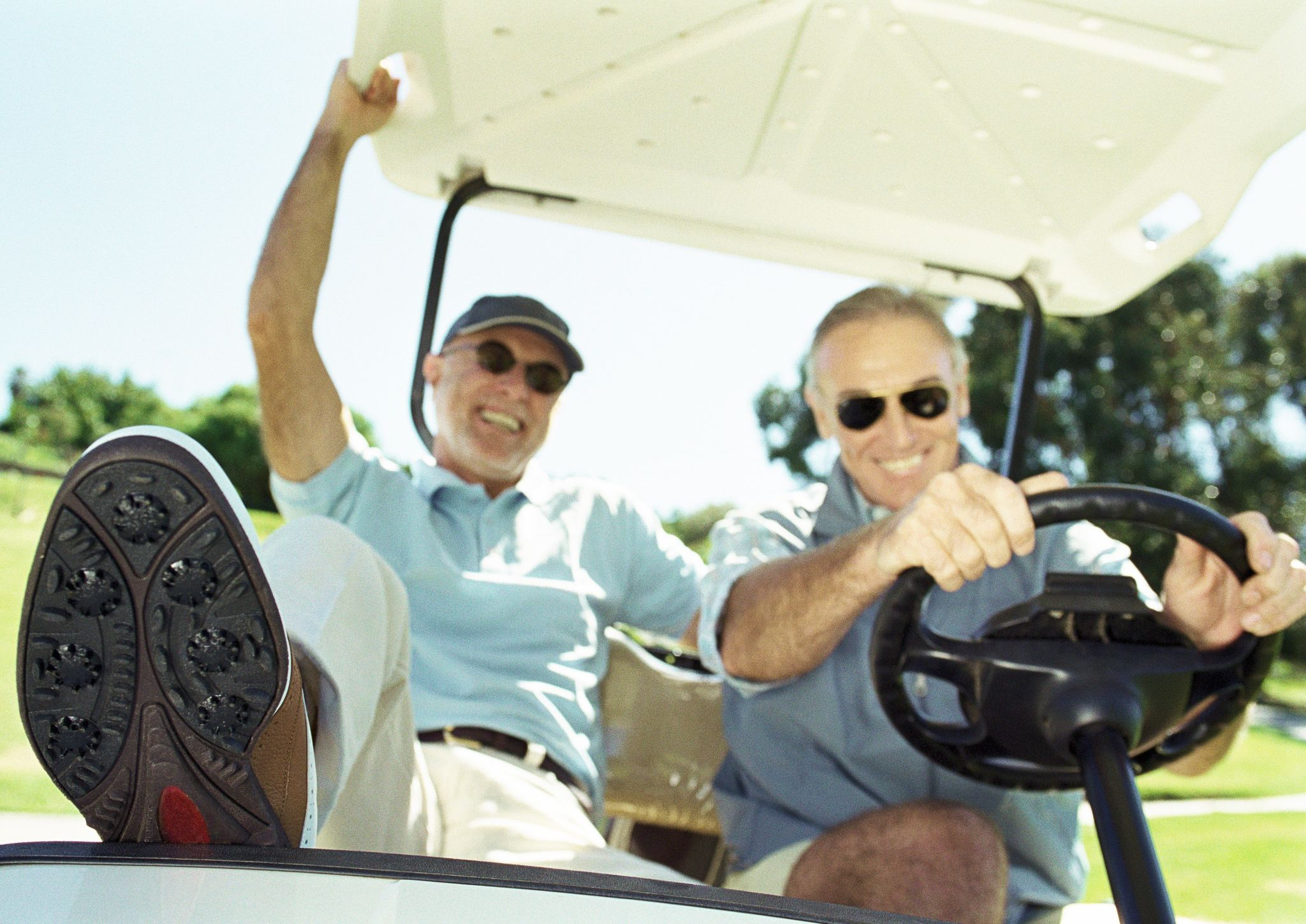 Dear Abby: Breaking up with longtime golf partner