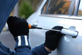 Most stolen cars in America—and steps you can take to avoid losing yours    You may not realize how much your car is being scoped out by potential thieves. Is your car aging, parked on a high-traffic street, and in good shape? You could be driving one of the most commonly stolen cars in America, from perennial favorite family sedans to iconic trucks and SUVs.   In 2020, most newer cars have pretty robust security features as a matter of course. But the average car on the road is a record-high  16 years old , meaning every new car is balanced by at least one car that's a great deal older. These older cars often have long track records of reliability and low-cost operation. But they also could be a song and dance to break into with a simple Slim Jim.   But why is it worth it for thieves to steal these much older cars of lower value? Parts. Car owners with vehicles that are out of warranty aren't going to new car dealerships for repairs; they go to repair shops or search online for parts. That drives interest in components stripped from older cars, bought by shops looking to cut corners, or sold online to unwitting consumers who think they're buying pieces from wrecked—not stolen—vehicles.   Because of this, theft is a major concern. Which cars are thieves looking for most, and why are they drawn to certain cars?  Coverage.com  used 2018 data (released on Nov. 19, 2019) from the National Insurance Crime Bureau's  Hot Wheels report  to compile the top 10 car models that are most frequently stolen in America. The cars are ranked by...