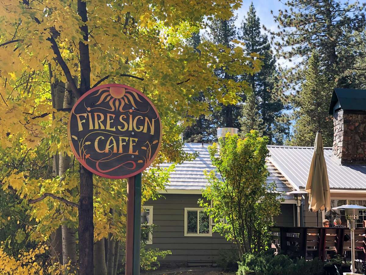 Fire Sign Cafe has been a Tahoe breakfast institution for more than 40 years.