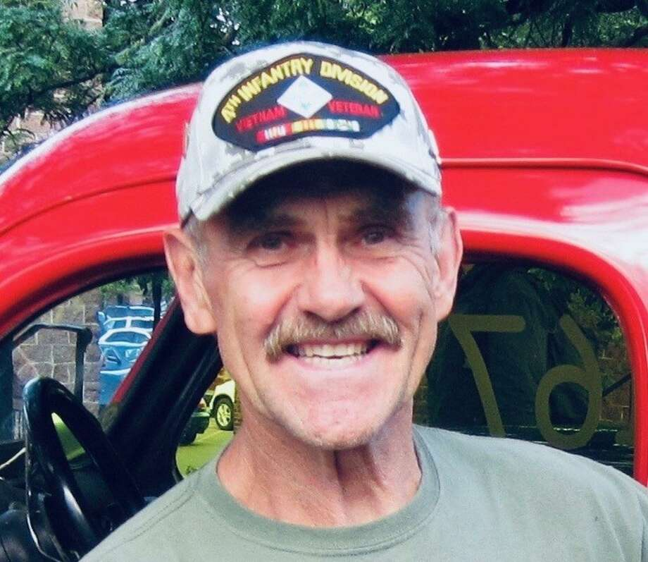 Jerry Augustine has been chosen to receive the Middlesex County Chamber of Commerce's William J. Pomfret Veteran Community Service Award. Photo: Contributed