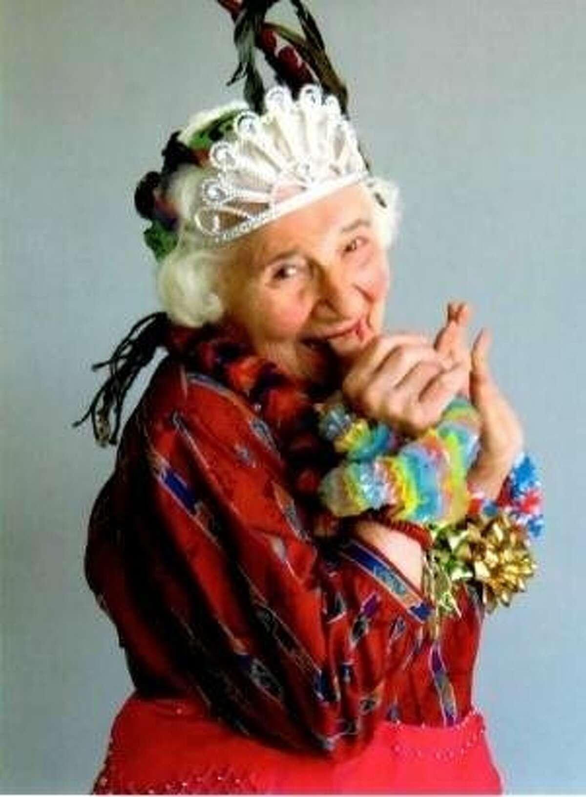 Shirley Drexler