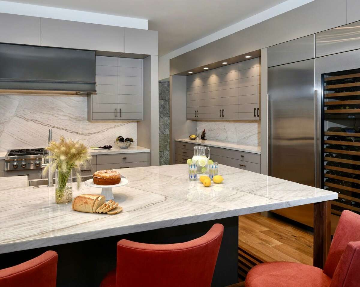 A kitchen by Gary Chandler.
