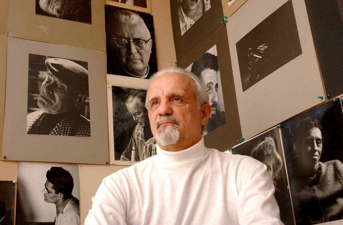 It's hard to imagine the world without Robert Bonazzi, poet, biographer and editor - whose genorisity toward other writers was profound.