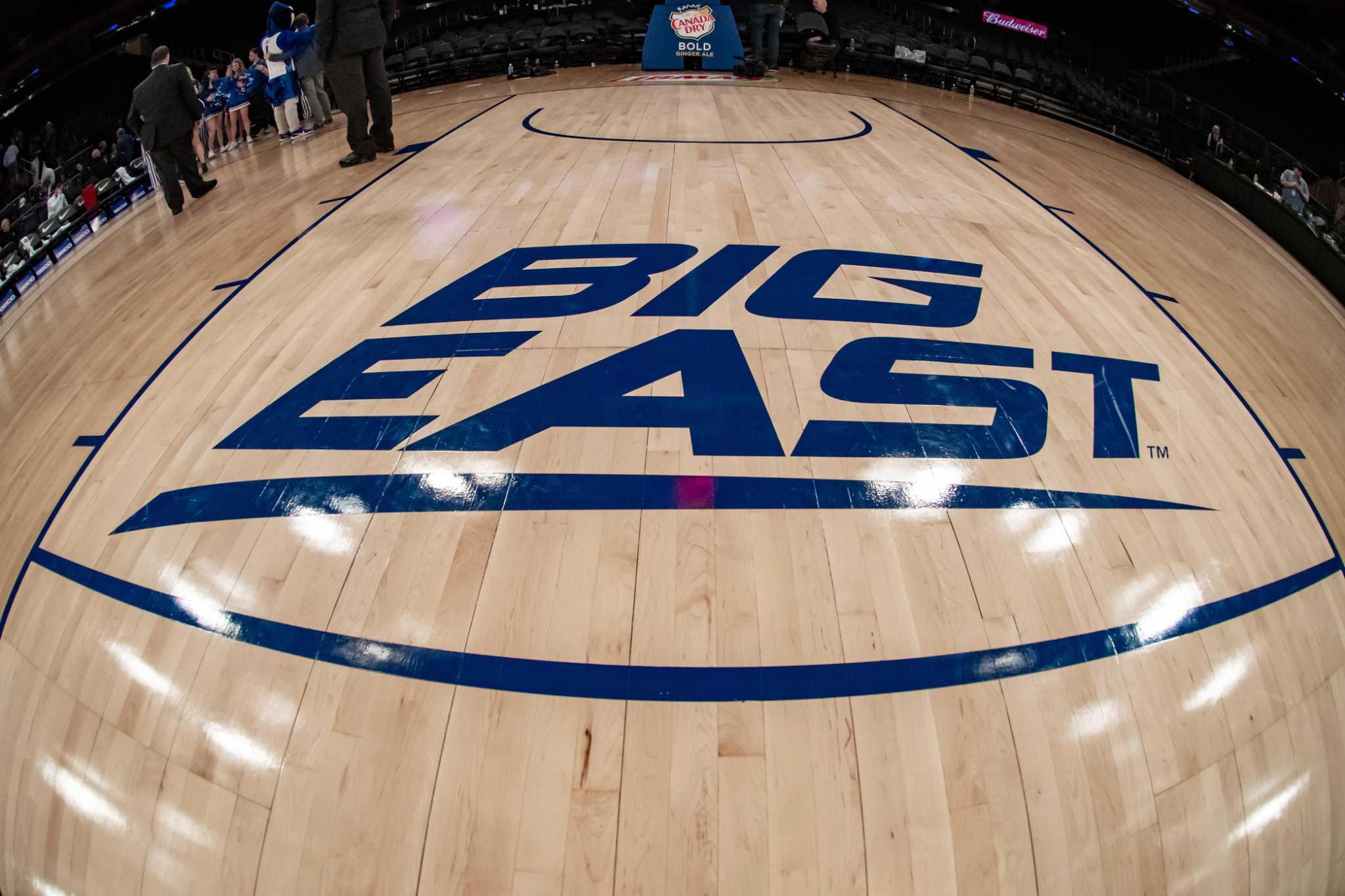 Longtime Big East writer Kevin McNamara joins Hearst CT Media's UConn men's basketball podcast