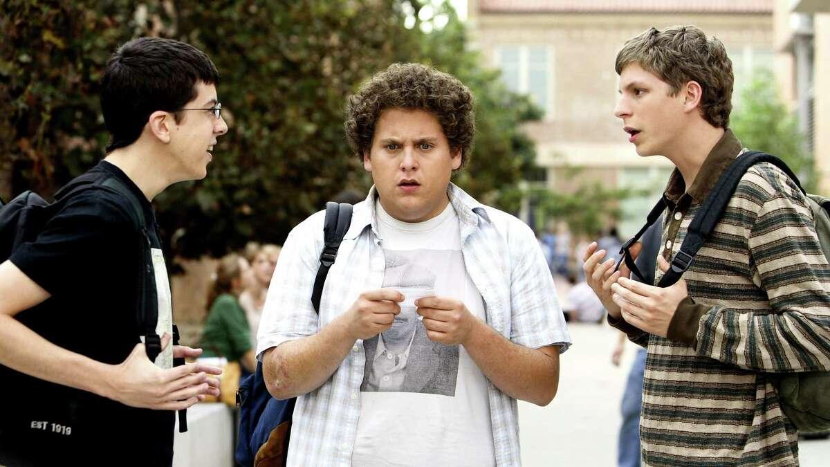 Superbad (2007) Leaving Netflix August 31