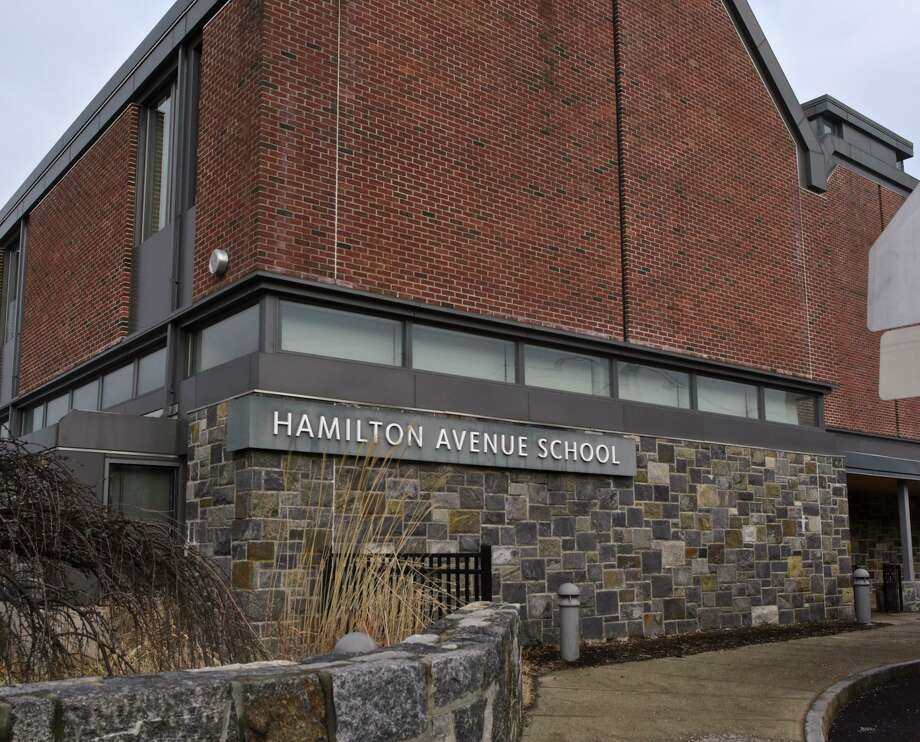 Hamilton Avenue School on Friday, January 19, 2019, in Greenwich, Conn. Photo: File / H John Voorhees III / Hearst Connecticut Media / The News-Times