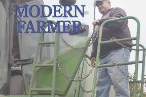 Modern Farmer 10/2020