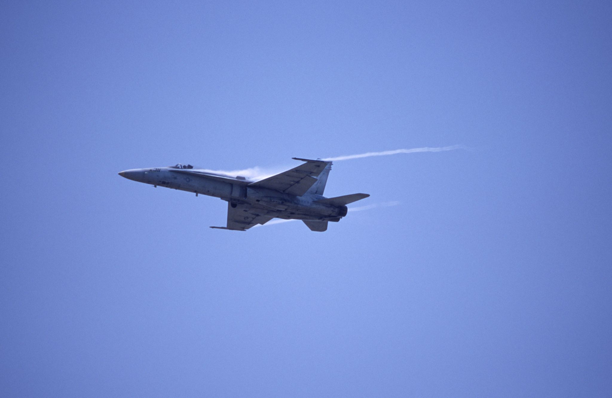 Why fighter jets flew over San Francisco on Thursday