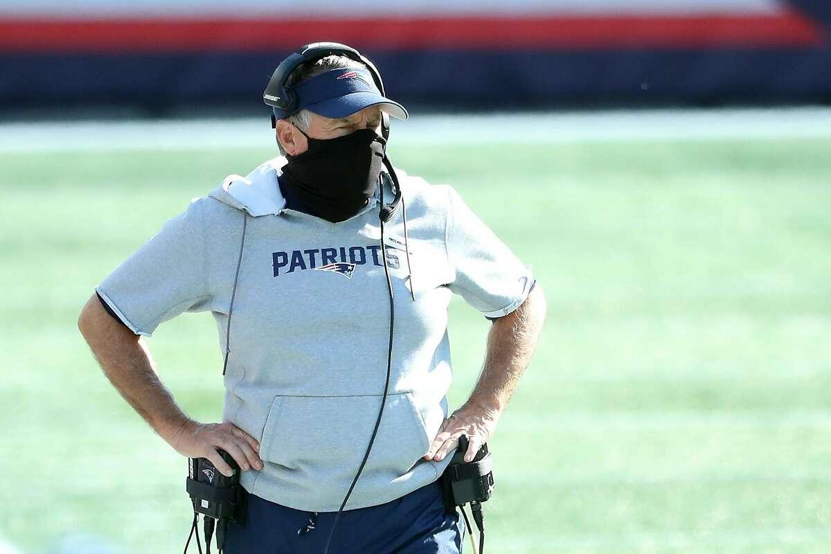 Patriots head coach Bill Belichick praised Kittle, saying,