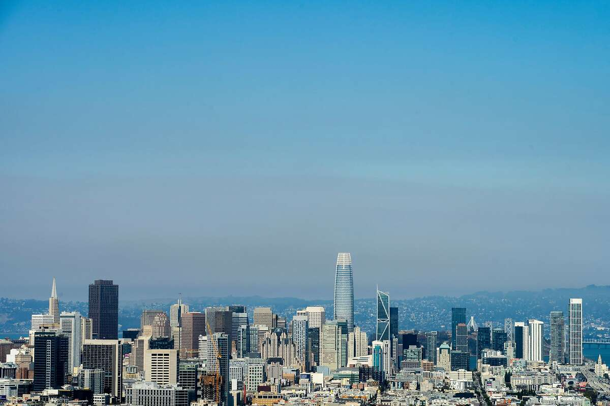 San Francisco's Prop. 15 would be one of the largest tax increases in California history.